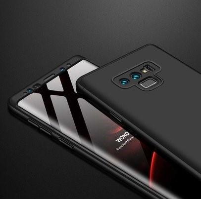 Husa GKK 360 Grey pentru Samsung Galaxy Note 92