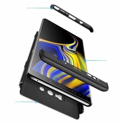 Husa GKK 360 Grey pentru Samsung Galaxy Note 91