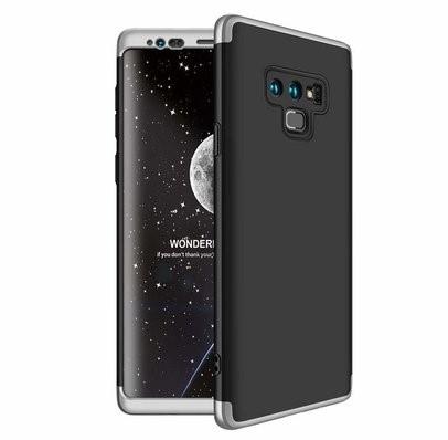 Husa GKK 360 Grey pentru Samsung Galaxy Note 90