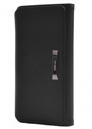 Husa Ringke WALLET NEGRU pentru Samsung Galaxy S62