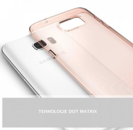 Husa Ringke AIR CRYSTAL VIEW pentru Samsung Galaxy S7 EDGE6