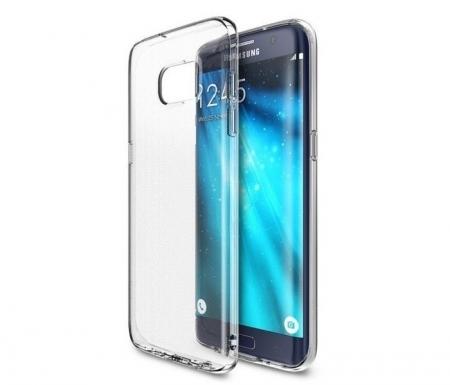 Husa Ringke AIR CRYSTAL VIEW pentru Samsung Galaxy S7 EDGE0