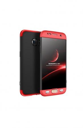 Husa GKK 360 Rosu pentru Samsung Galaxy S70