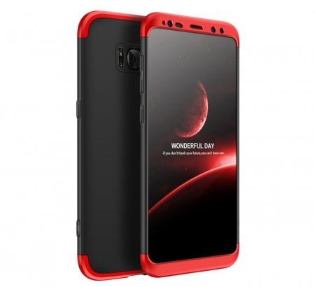 Husa GKK 360 Red pentru Samsung Galaxy S80