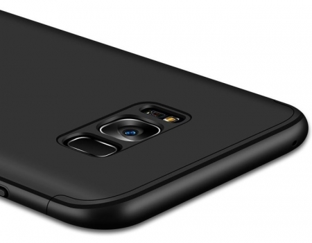 Husa GKK 360 Red pentru Samsung Galaxy S85