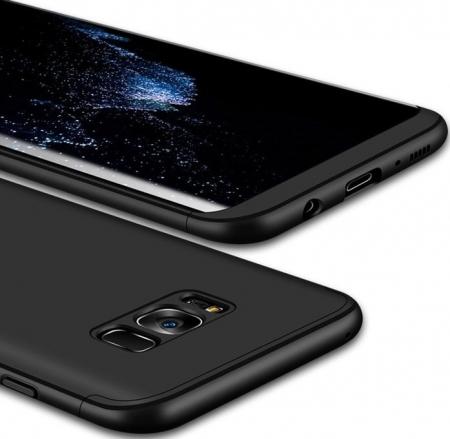 Husa GKK 360 Blue pentru Samsung Galaxy S82