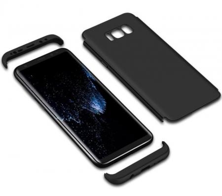 Husa GKK 360 Blue pentru Samsung Galaxy S8 Plus7