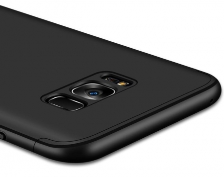Husa GKK 360 Blue pentru Samsung Galaxy S8 Plus6
