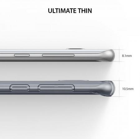 Husa Ringke Air Clear pentru Samsung Galaxy S8 Plus5