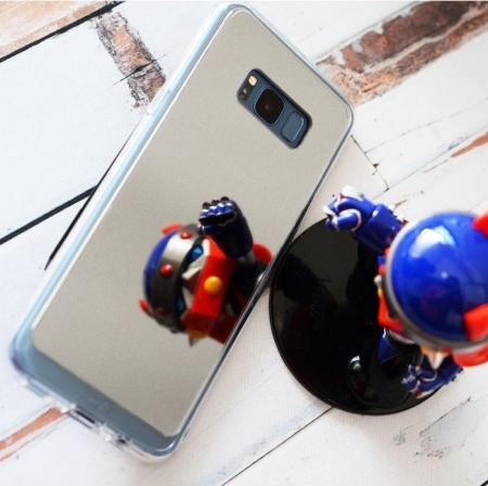 Husa Ringke MIRROR SILVER pentru Samsung Galaxy S8 Plus1