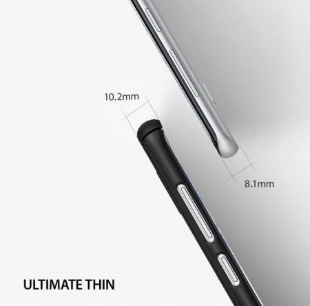 Husa Ringke Slim Royal Gold pentru Samsung Galaxy S8 Plus6