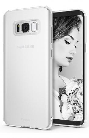 Husa Ringke Slim Frost pentru Samsung Galaxy S80