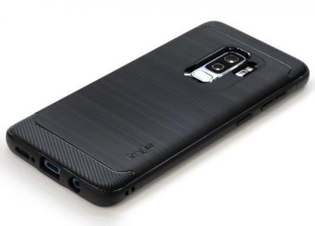 Husa Ringke Onyx Black pentru Samsung Galaxy S9 Plus4