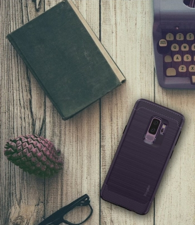 Husa Ringke Onyx Violet pentru Samsung Galaxy S9 Plus7