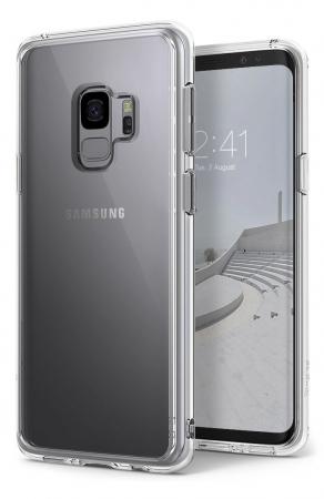 Husa Ringke Fusion Transparent pentru Samsung Galaxy S90