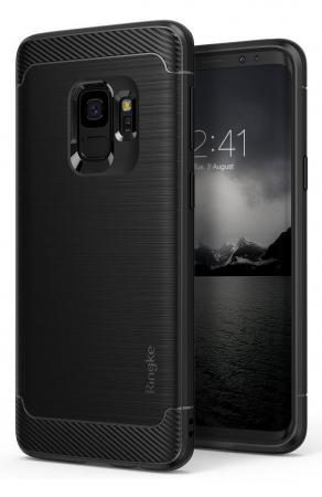 Husa Ringke Onyx Black pentru Samsung Galaxy S90