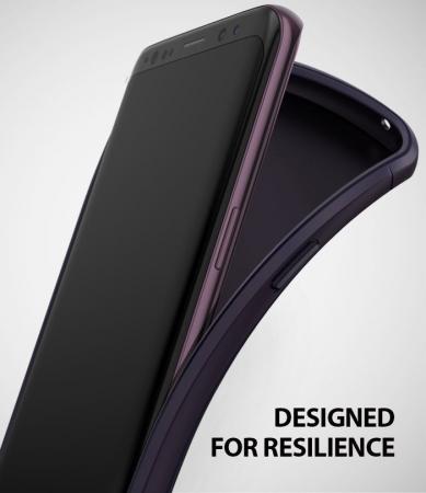 Husa Ringke Onyx Violet pentru Samsung Galaxy S90