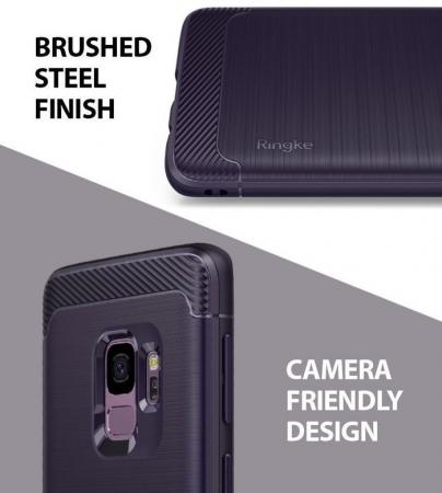 Husa Ringke Onyx Violet pentru Samsung Galaxy S92