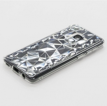 Husa Ringke Air Prism Grey pentru Samsung Galaxy S95