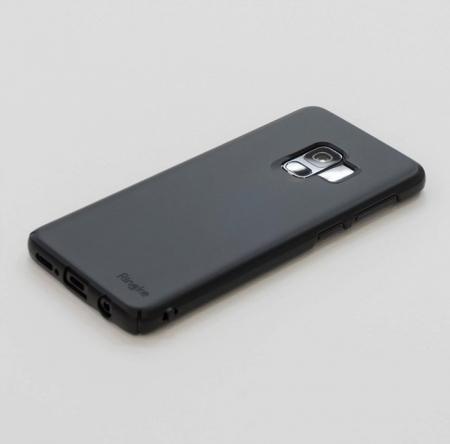 Husa Ringke Slim Black pentru Samsung Galaxy S94