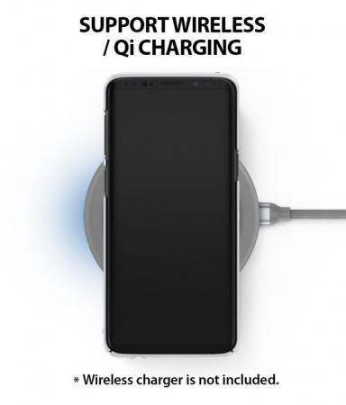 Husa Ringke Slim White pentru Samsung Galaxy S93