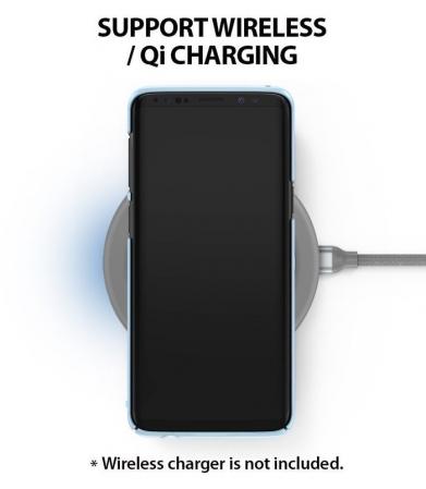 Husa Ringke Slim Blue pentru Samsung Galaxy S97