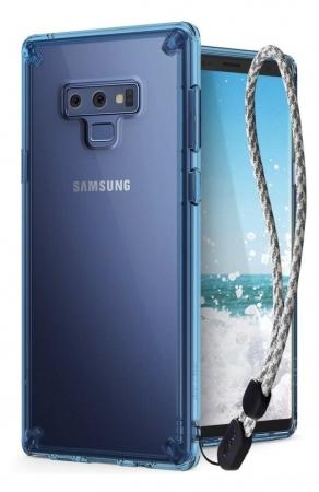 Husa Ringke Fusion Albastru pentru Samsung Galaxy Note 90