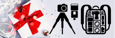 Accesorii foto in promotie
