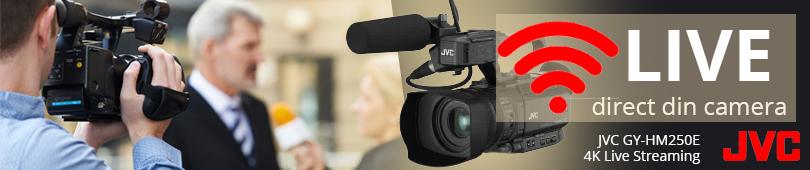Camere Video, Film