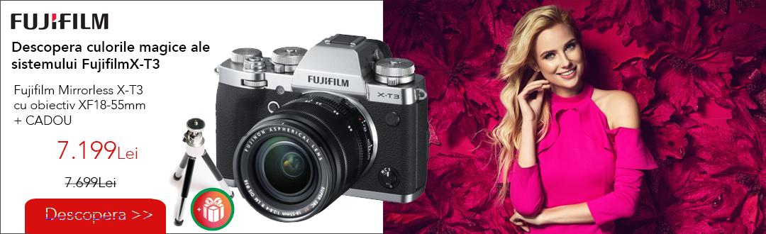 Pachet promo Nikon D3500