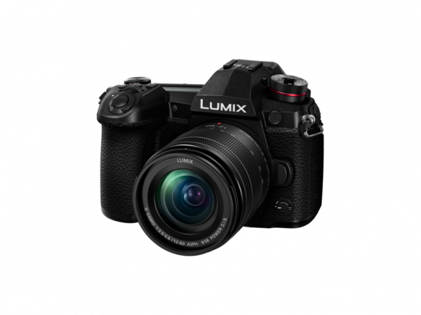 Panasonic Lumix DC-G9 Kit Lumix 12-60mm f/3.5-5.6 [0]