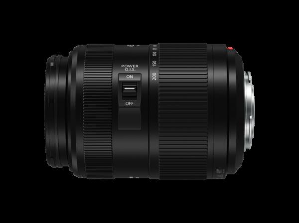 Panasonic Lumix G 45-200mm F4.0-5.6 O.I.S. Obiectiv MFT [4]