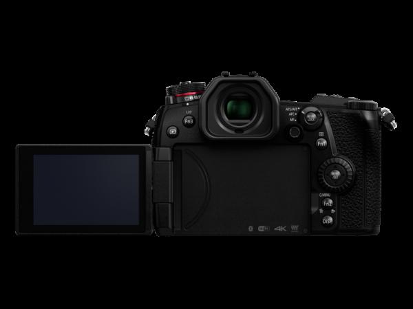 Panasonic Lumix DC-G9 Kit Lumix 12-60mm f/3.5-5.6 [4]