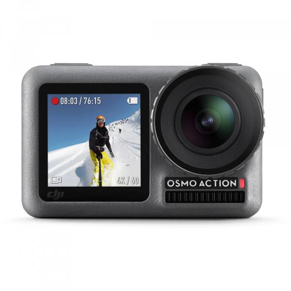 DJI Osmo Camera de Actiune 4k 0