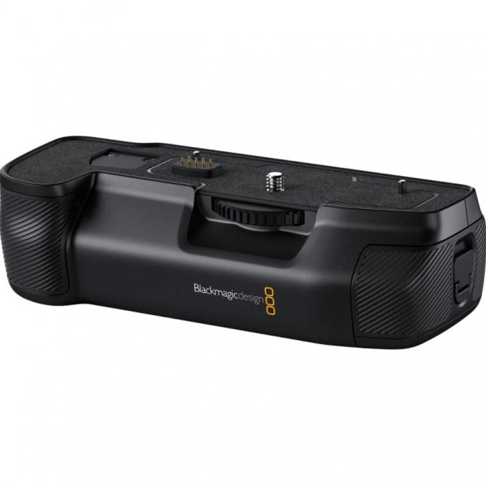 Blackmagic Design Pocket Grip Baterie pentru Camera Cinema 6K Pro [0]