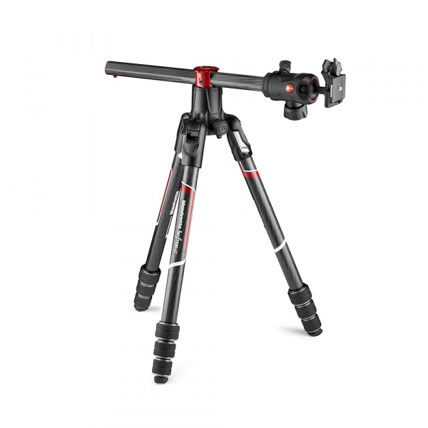 Manfrotto Trepied Foto Befree Advanced GT XPRO Carbon 0
