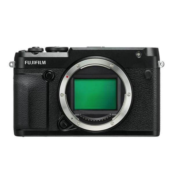 Fujfilm GFX 50R Aparat Foto Mirrorless 51.4MP Body 0