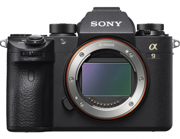 Sony Aparat Foto Mirrorless A9 Body 24MP Full Frame 4K Body 0