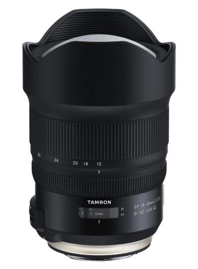 Tamron SP 15-30mm Obiectiv Foto DSLR f2.8 Di VC USD G2 montura Nikon 0