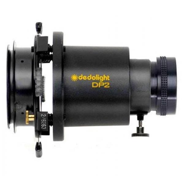 Dedolight DP2 - Adaptor pentru proiectii 0