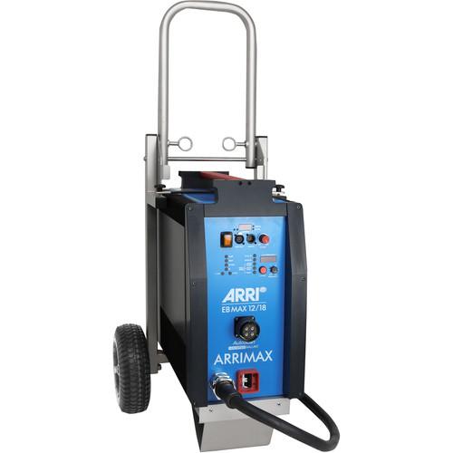 Arri balast electronic EB Max 12/18K AutoScan [0]