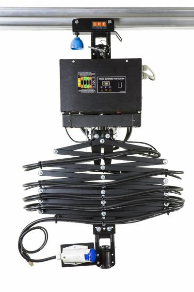 IFF Advanced Rigging Pantograf Motorizat de Studio [0]