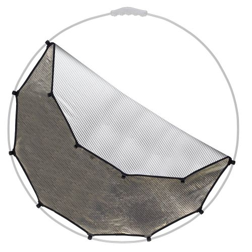 Lastolite Panza Sunlite/Soft Silver 82 cm [0]