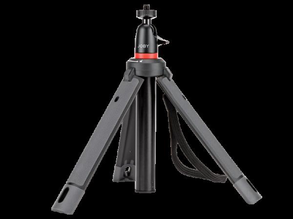 Joby TelePod 325 Minitrepied telescopic pentru camere 360 1
