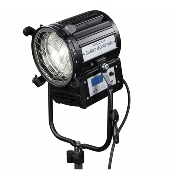 Quartzcolor Sursa de iluminare LED Studio X3 Plus BI-COLOR 0