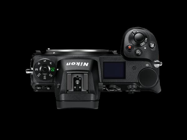 Kit Nikon Z6 Mirrorless 24.5MP + FTZ + Obiectiv Nikkor Z 24-70mm 8