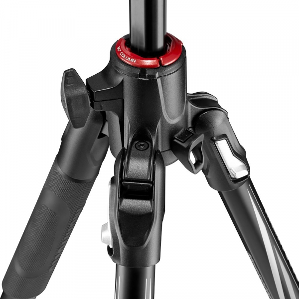 Manfrotto Befree GT XPRO Trepied Foto produs expus [9]