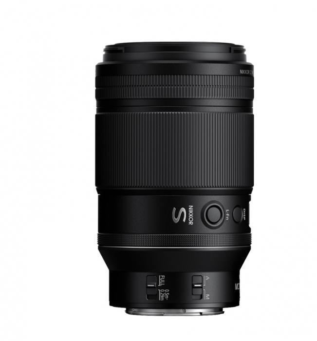 Nikon Z MC 105mm f/2.8 VR S NIKKOR [1]