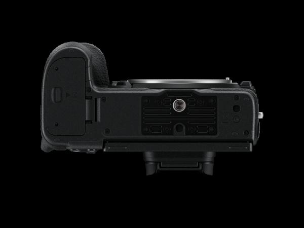 Kit Nikon Z6 Mirrorless 24.5MP + FTZ + Obiectiv Nikkor Z 24-70mm 9