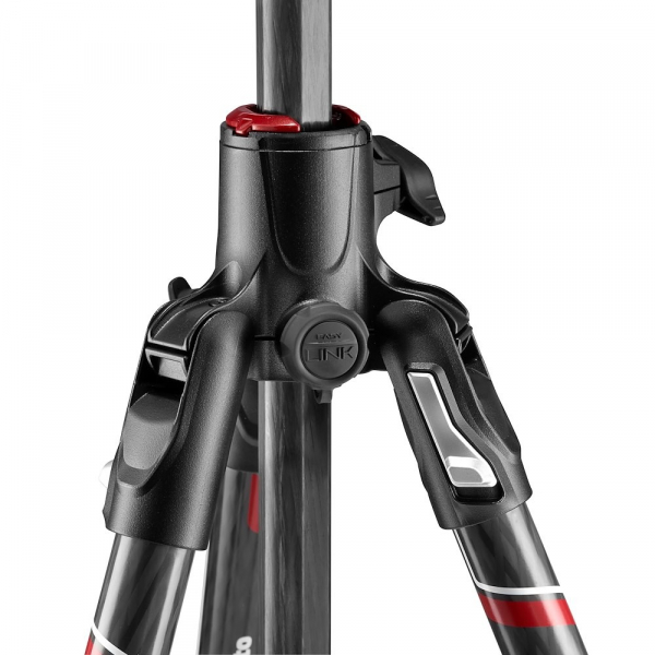 Manfrotto Befree GT XPRO Trepied Foto Carbon 10